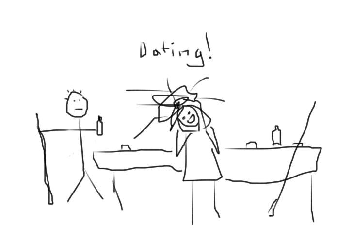 Dating!