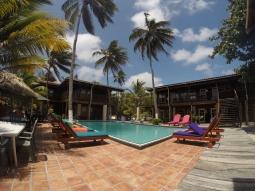 Sundiver Lodge